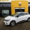 Renault Clio Estate 0.9 TCe 90 PK Limited