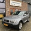 BMW X3 2.0i Introduction