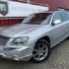 Chrysler Pacifica 3.5 V6 // Automaat // Leer // 6 PRS //