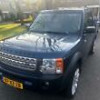 Land Rover Discovery 3 2.7 Tdv6 HSE AUT 2005 Blauw