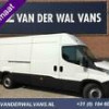 Iveco Daily 35S13V 410 L3H2 AUTOMAAT Airco, 3.5T trekgewicht